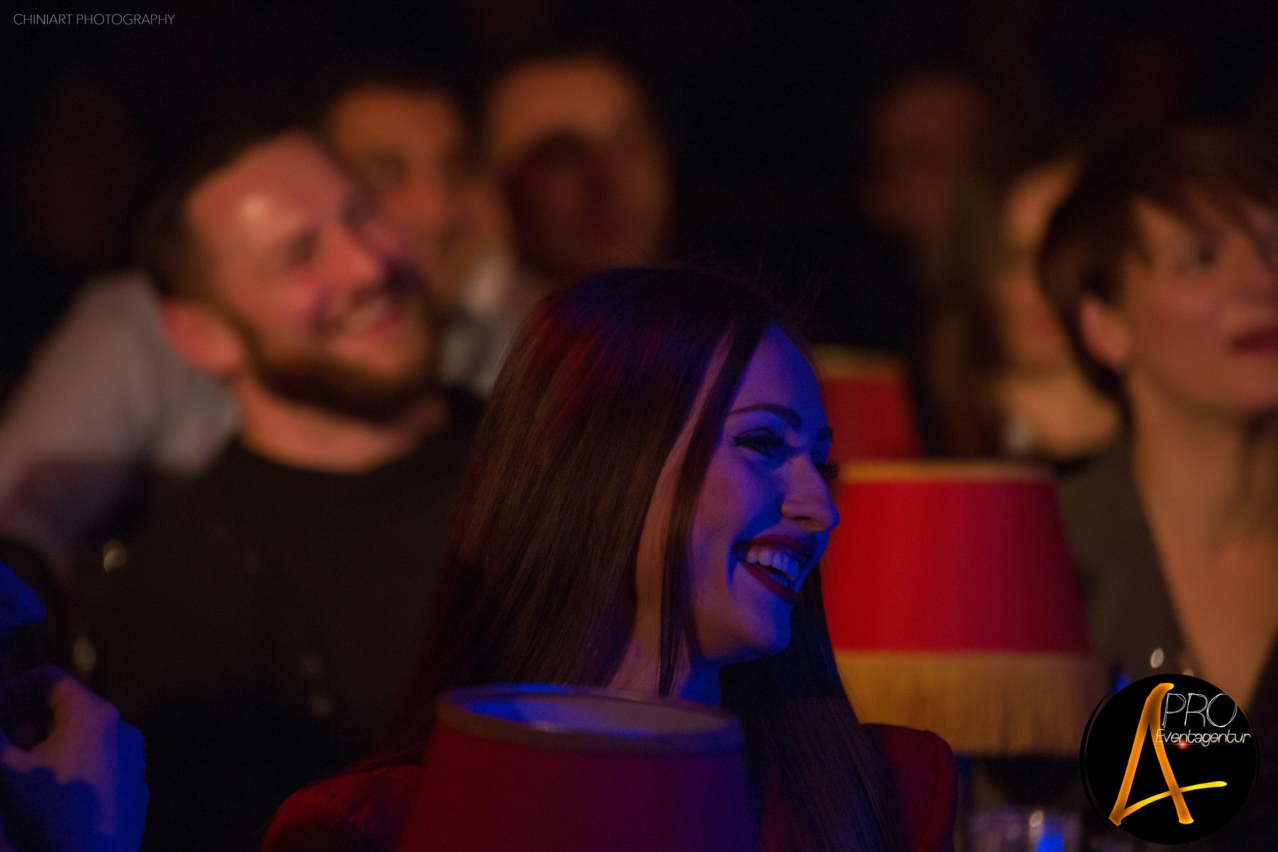 Comedy Europe в Германии 10