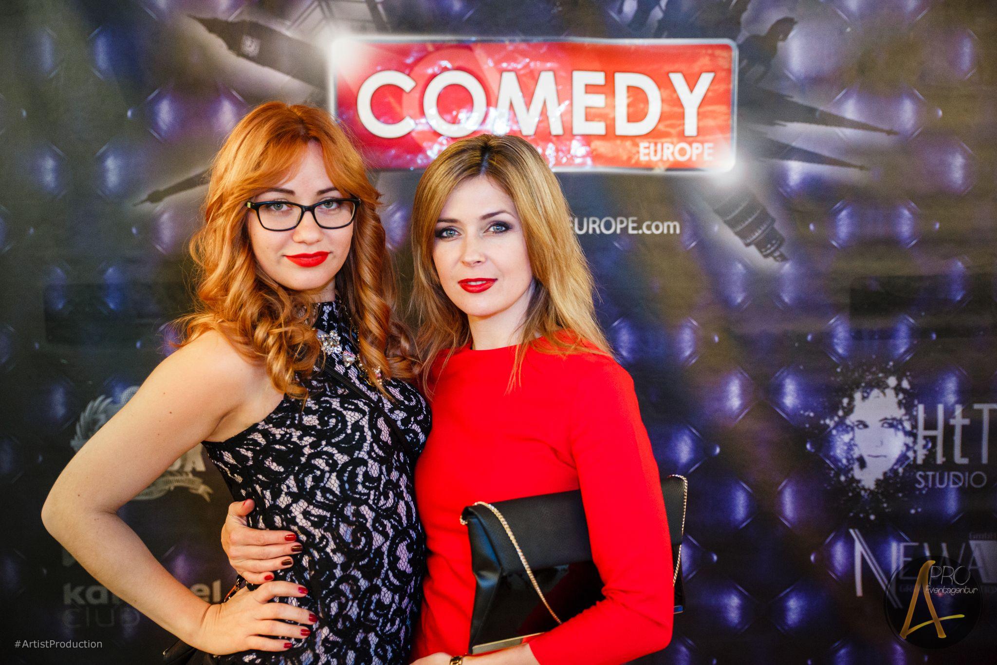Comedy Europe—Frankfurt, фото 19