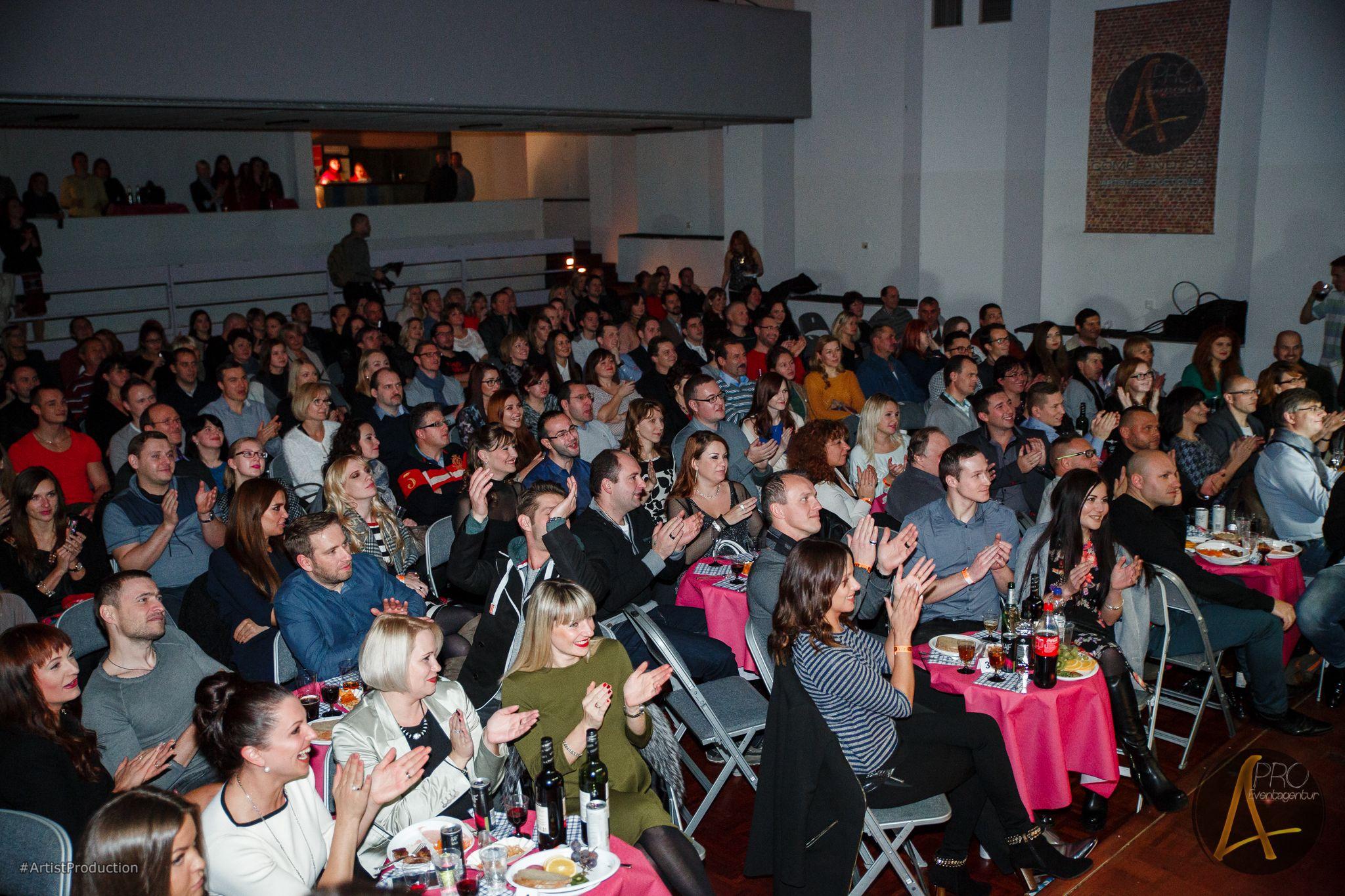 Comedy Europe—Frankfurt, фото 20