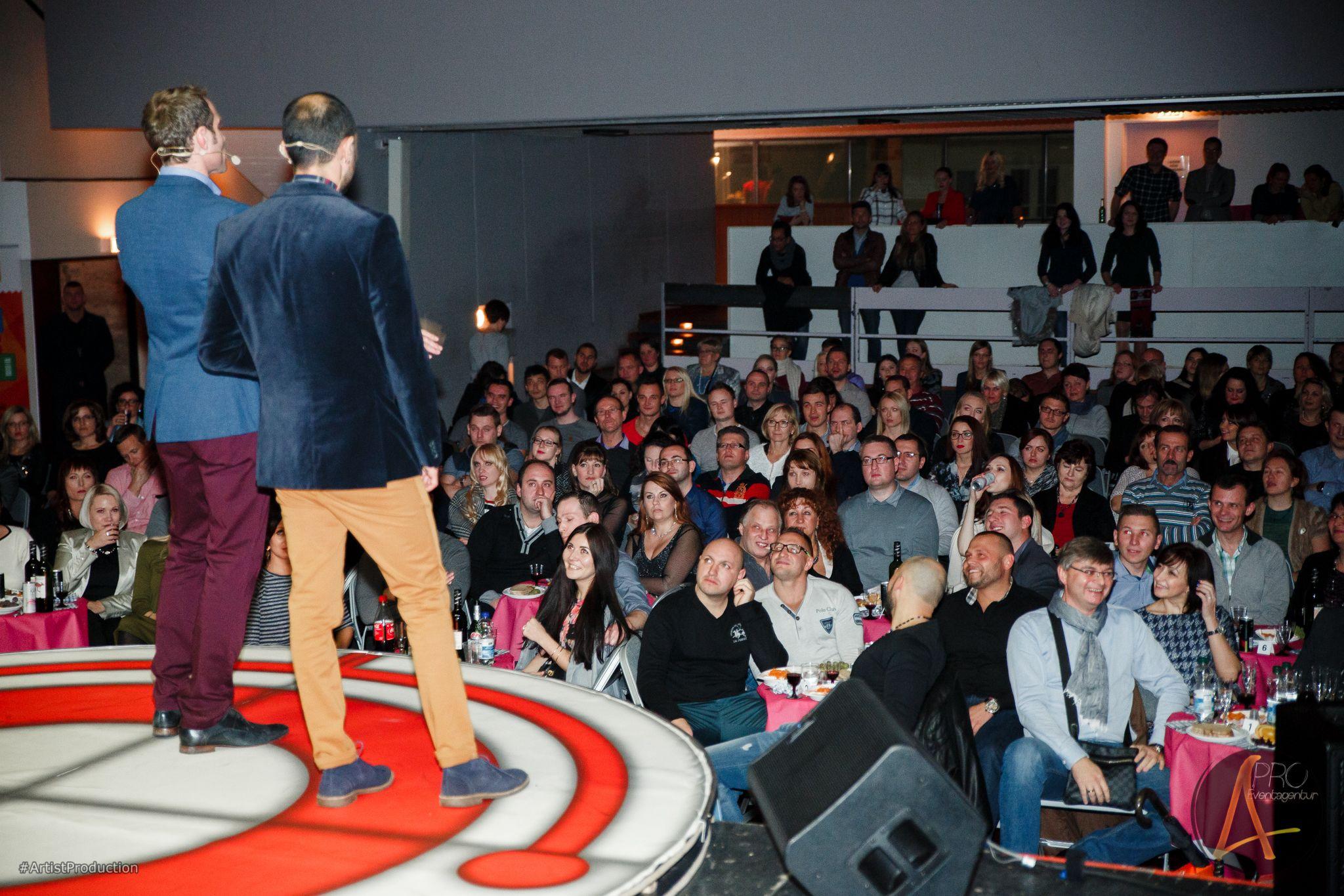 Comedy Europe—Frankfurt, фото 21