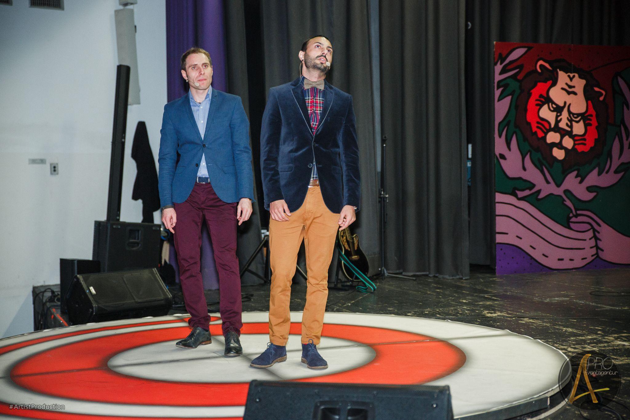 Comedy Europe—Frankfurt, фото 22
