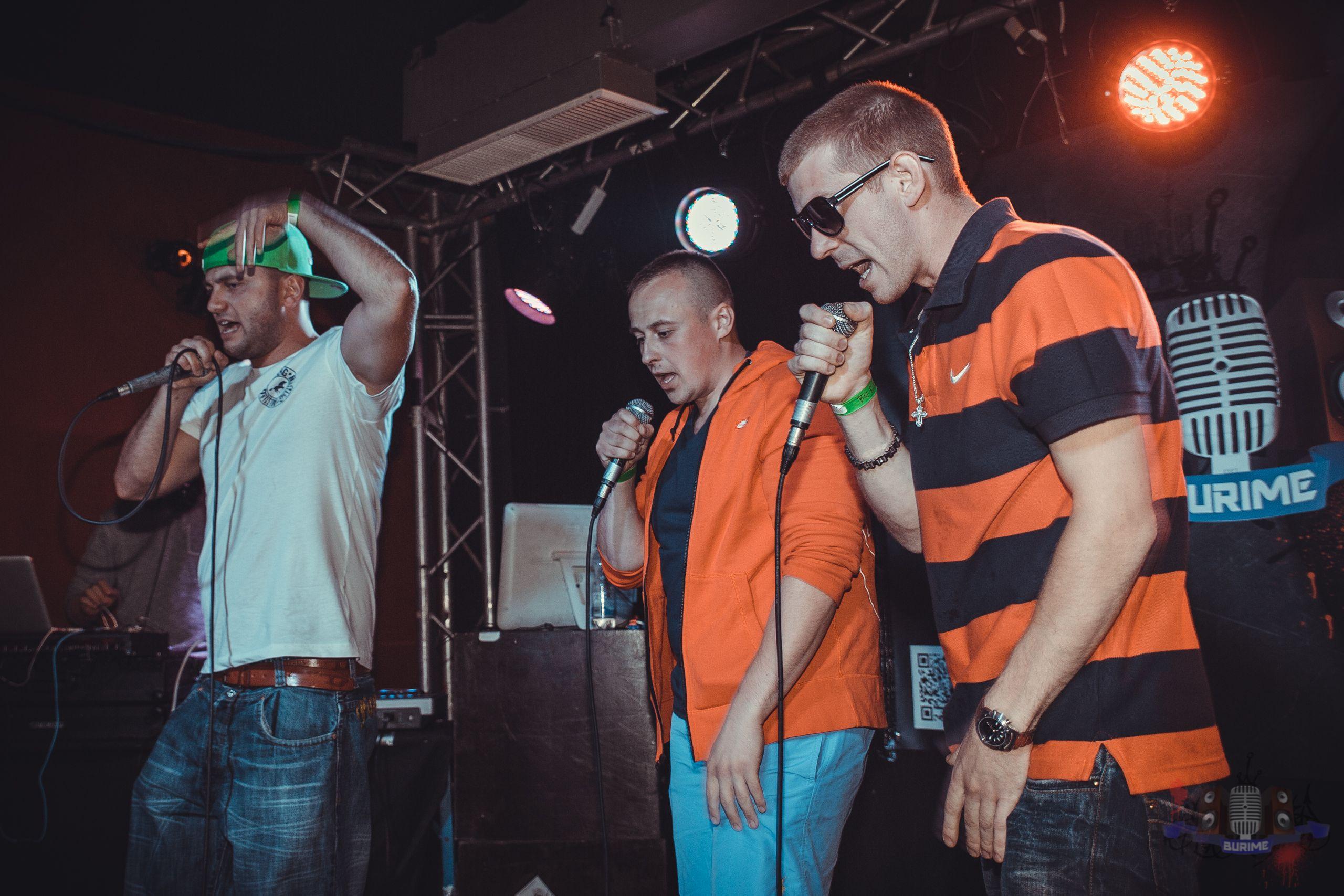 Фестиваль «Буриме IV», фото 13
