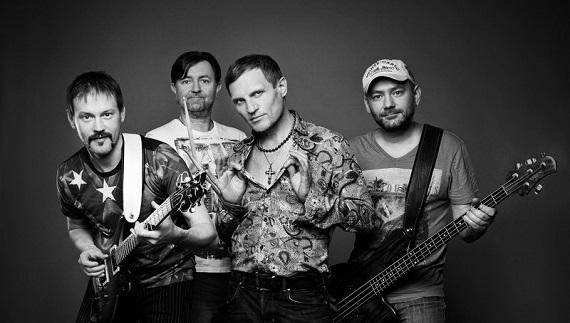 вопли видоплясова олег скрипка украинская группа artist production купить билет