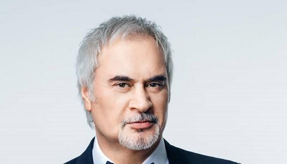 Валерий Меладзе с гастролями в Германии
