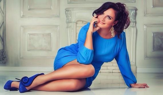 Певица Елена Ваенга порадует поклонников в Германии любимыми хитами