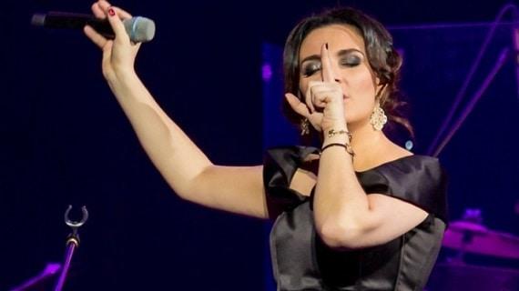 Певица Елена Ваенга исполнит знаменитые хиты в Германии