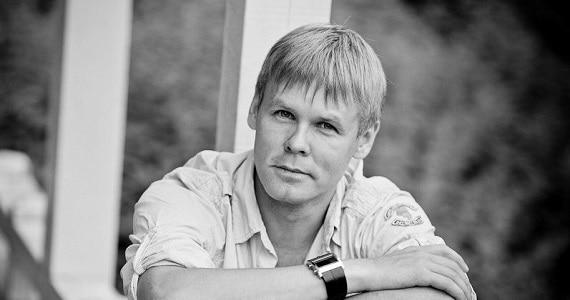 Спектакль «Самая-самая», актер Илья Соколовский