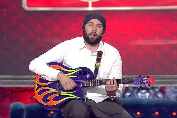 Семен Слепаков, гастроли в Германии 2019