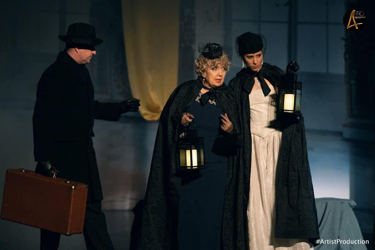 "Das Stück ""Anna Karenina"", Foto 10"