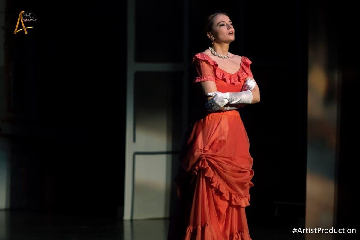 "Das Stück ""Anna Karenina"", Foto 15"