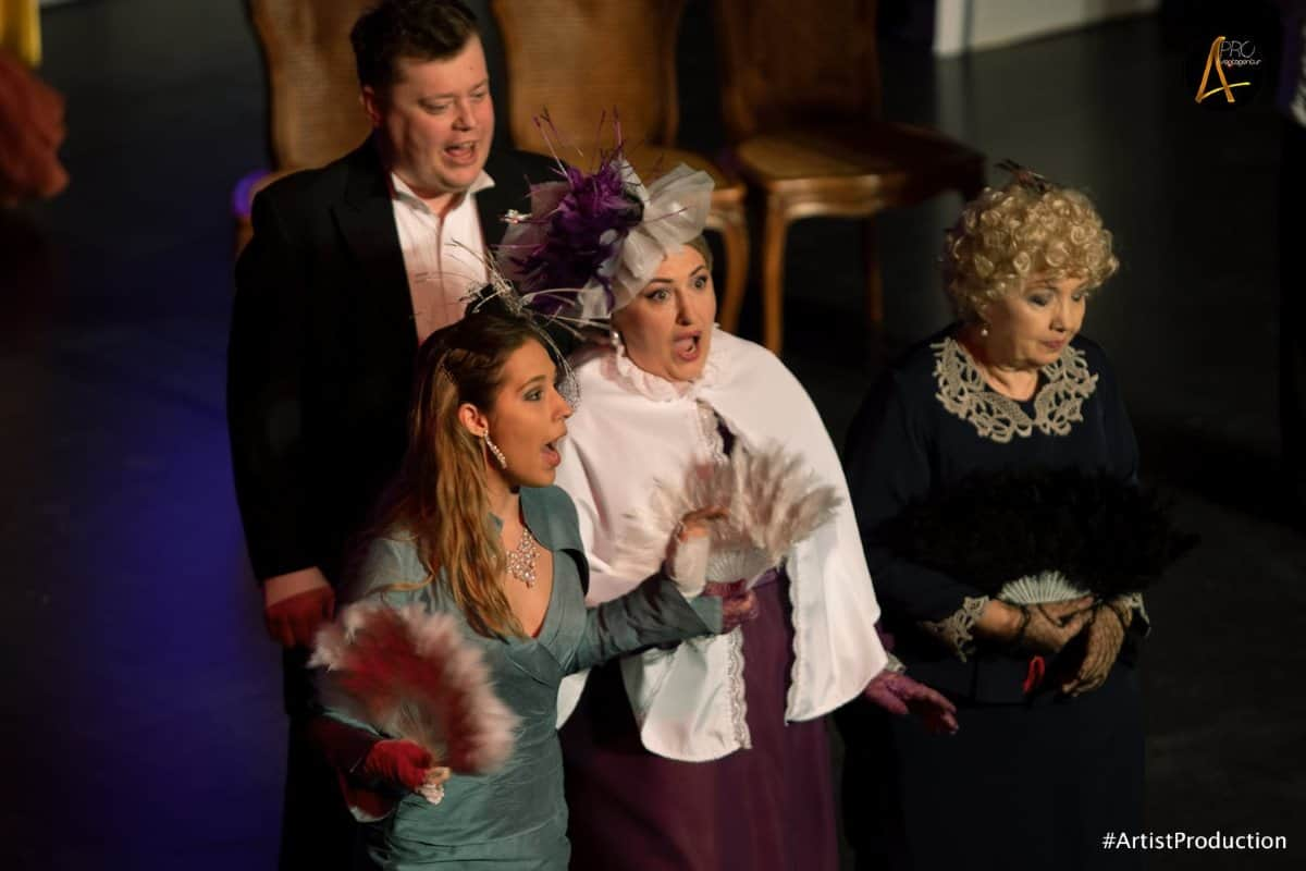"Das Stück ""Anna Karenina"", Foto 16"