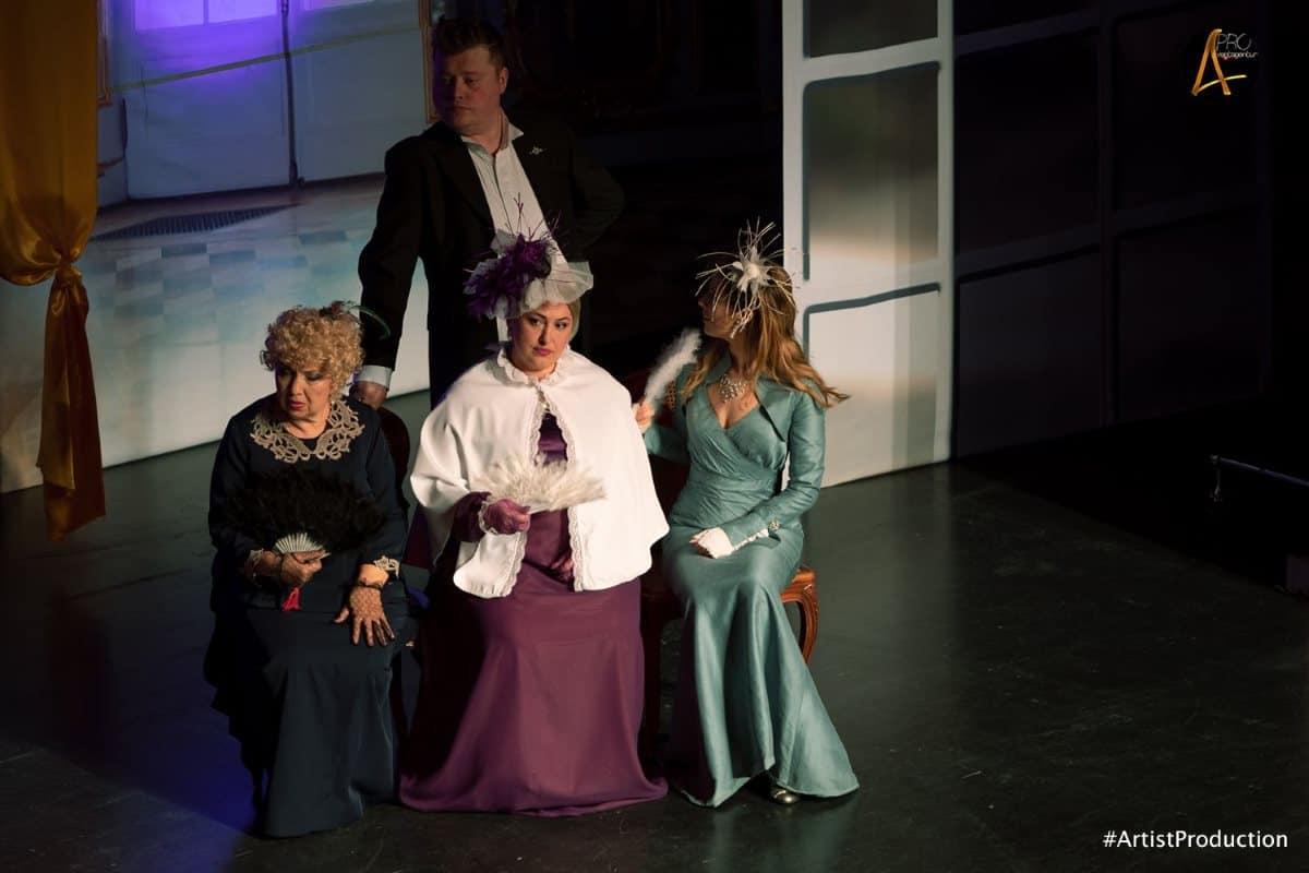 "Das Stück ""Anna Karenina"", Foto 17"