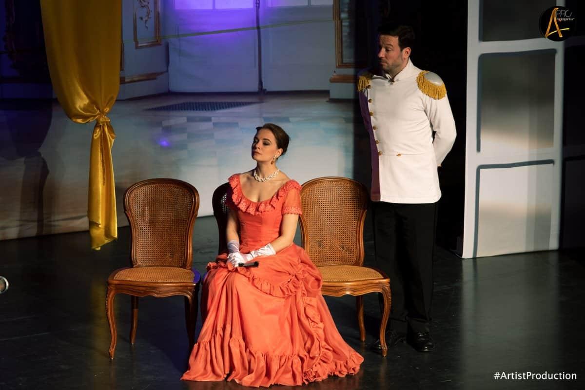 "Das Stück ""Anna Karenina"", Foto 18"