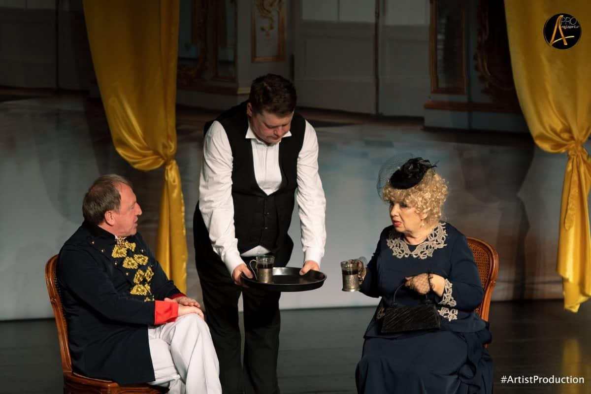 "Das Stück ""Anna Karenina"", Foto 20"