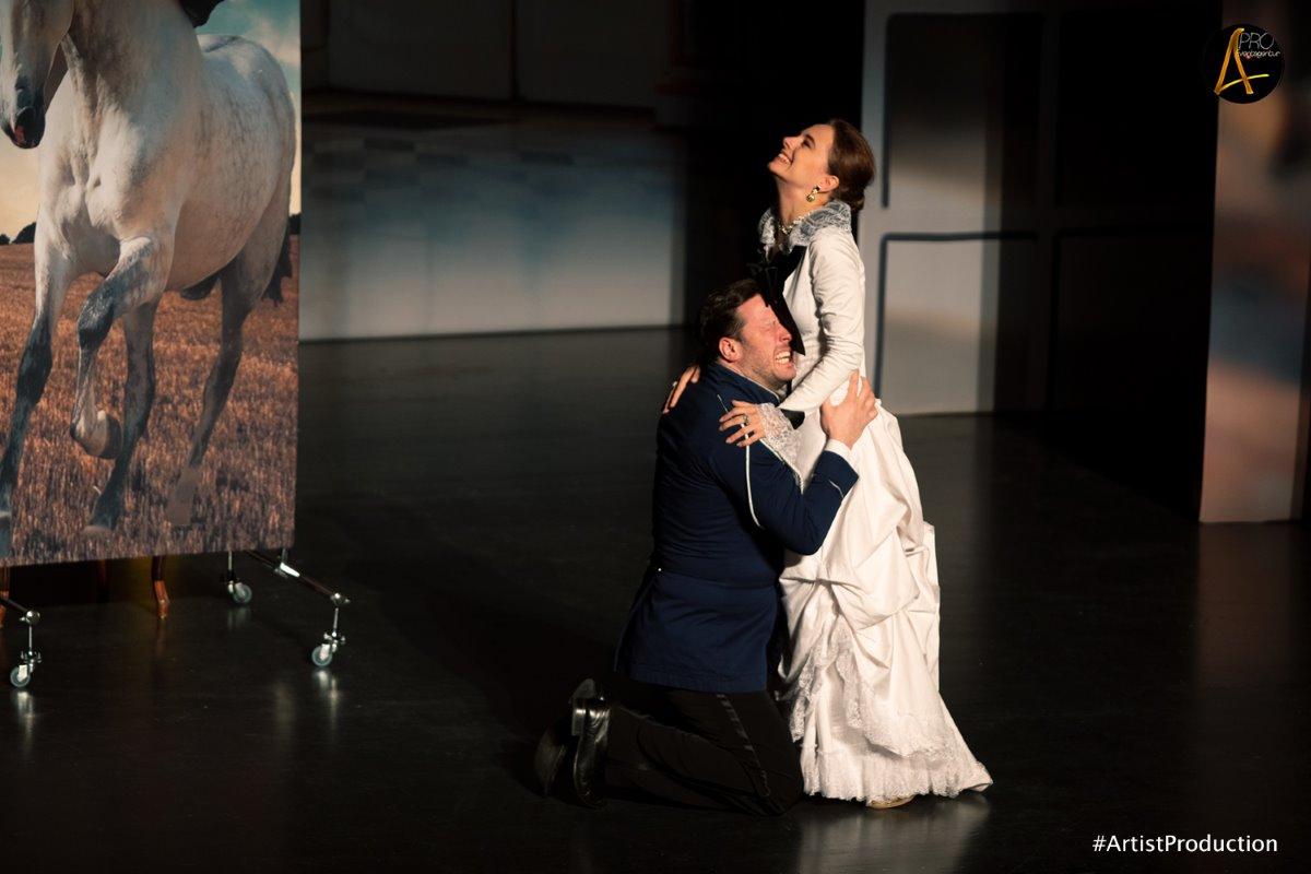 "Das Stück ""Anna Karenina"", Foto 21-1"