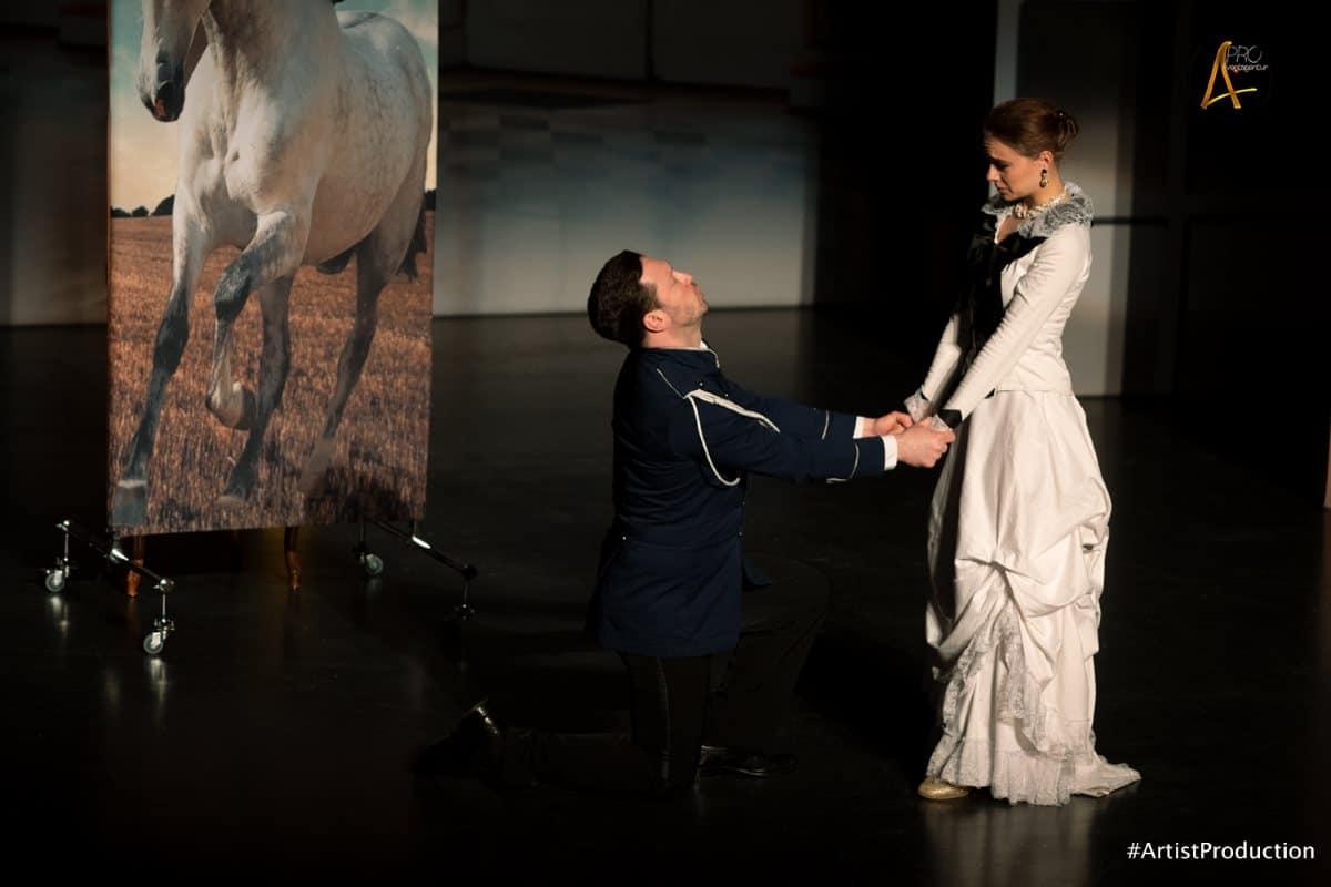 "Das Stück ""Anna Karenina"", Foto 21"