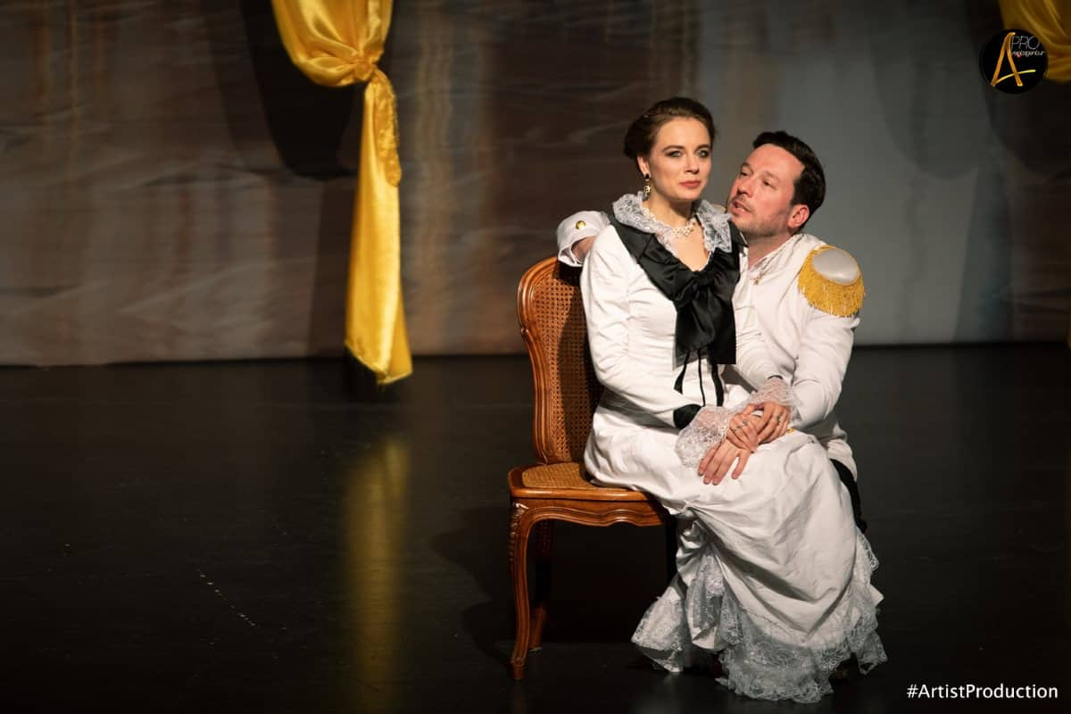 "Das Stück ""Anna Karenina"", Foto 23"