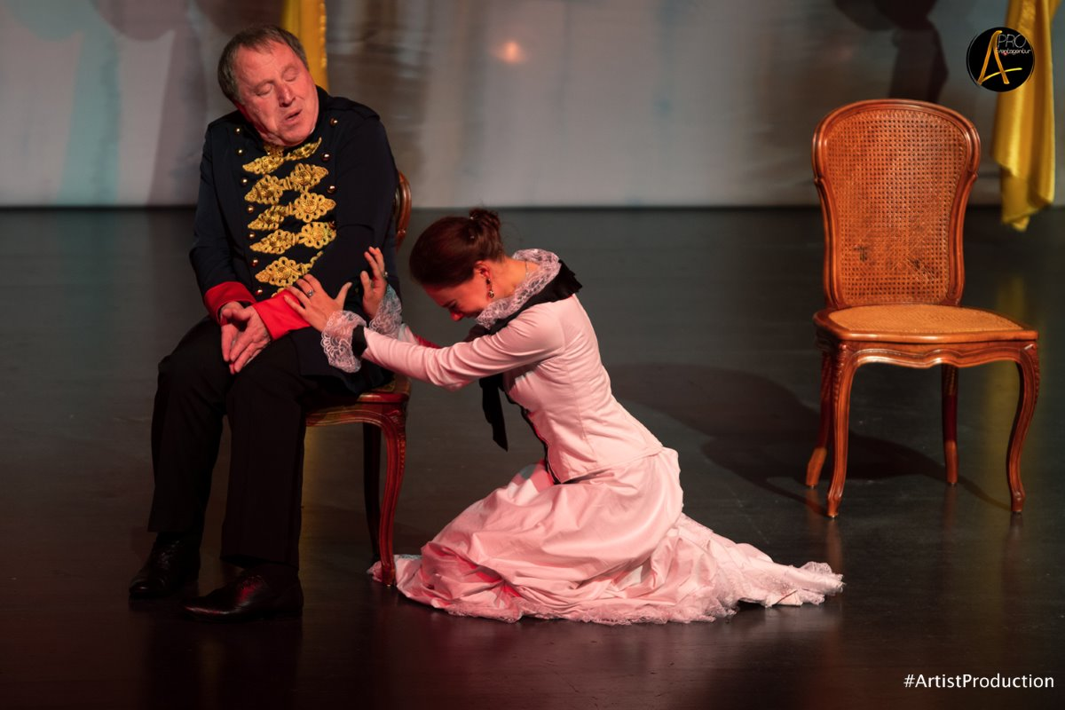 "Das Stück ""Anna Karenina"", Foto 24-1"