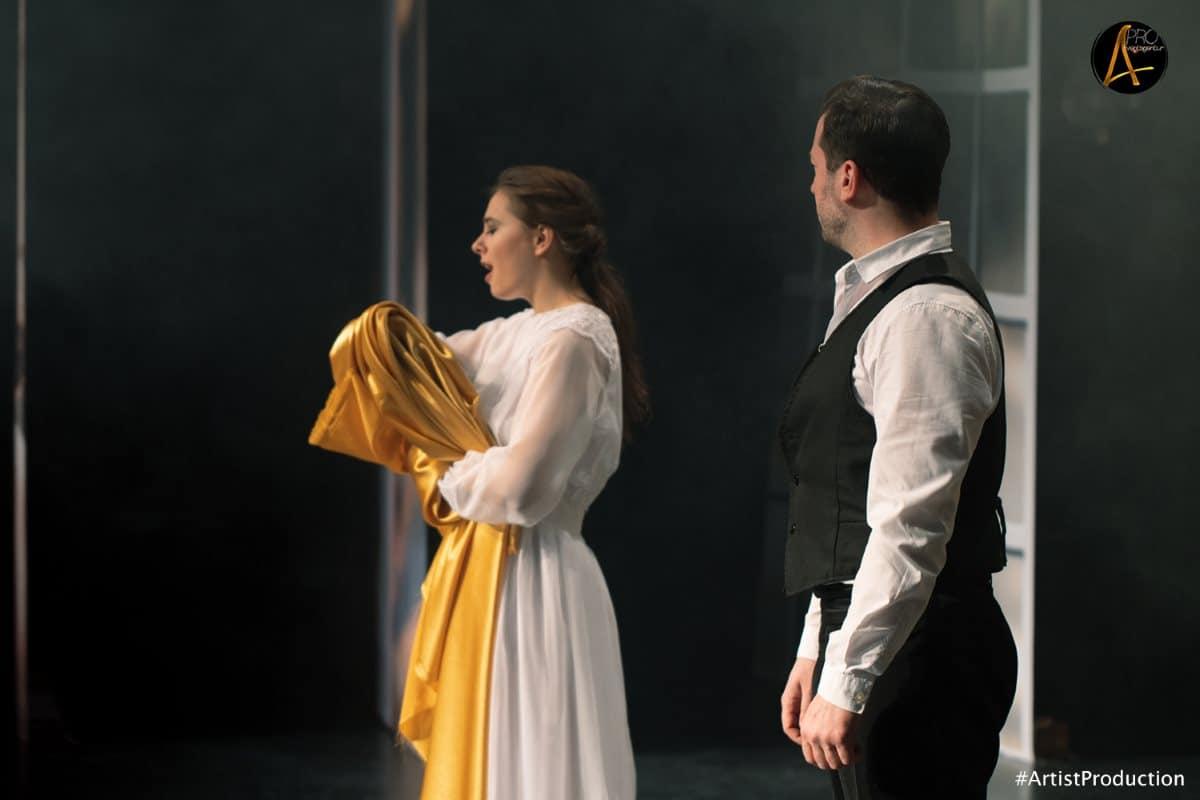 "Das Stück ""Anna Karenina"", Foto 25"