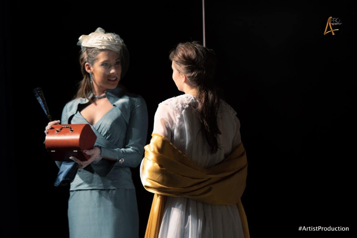 "Das Stück ""Anna Karenina"", Foto 26"