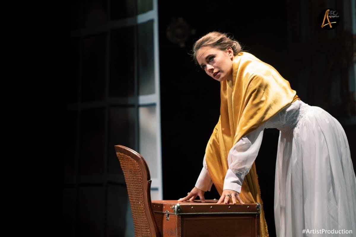 "Das Stück ""Anna Karenina"", Foto 27"