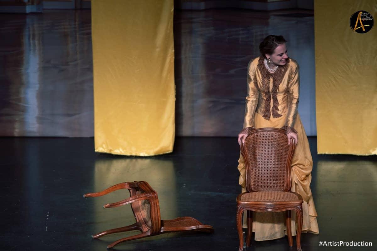 "Das Stück ""Anna Karenina"", Foto 29"