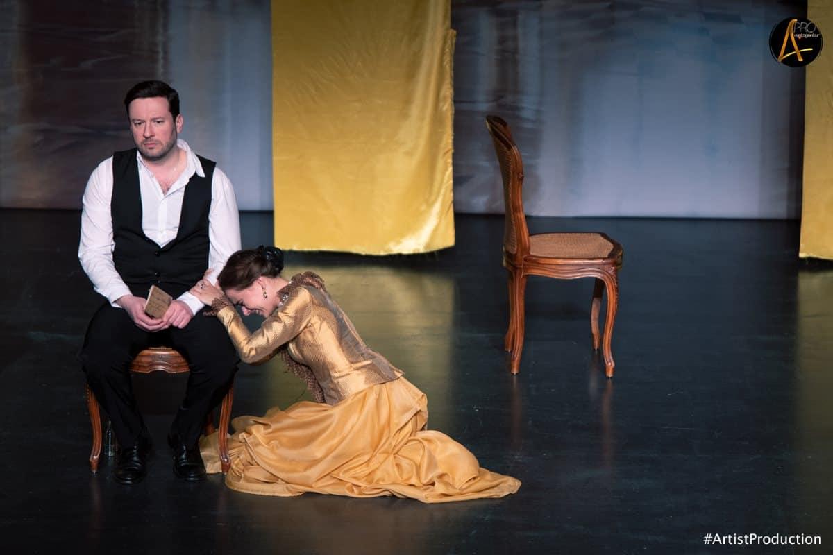 "Das Stück ""Anna Karenina"", Foto 30"