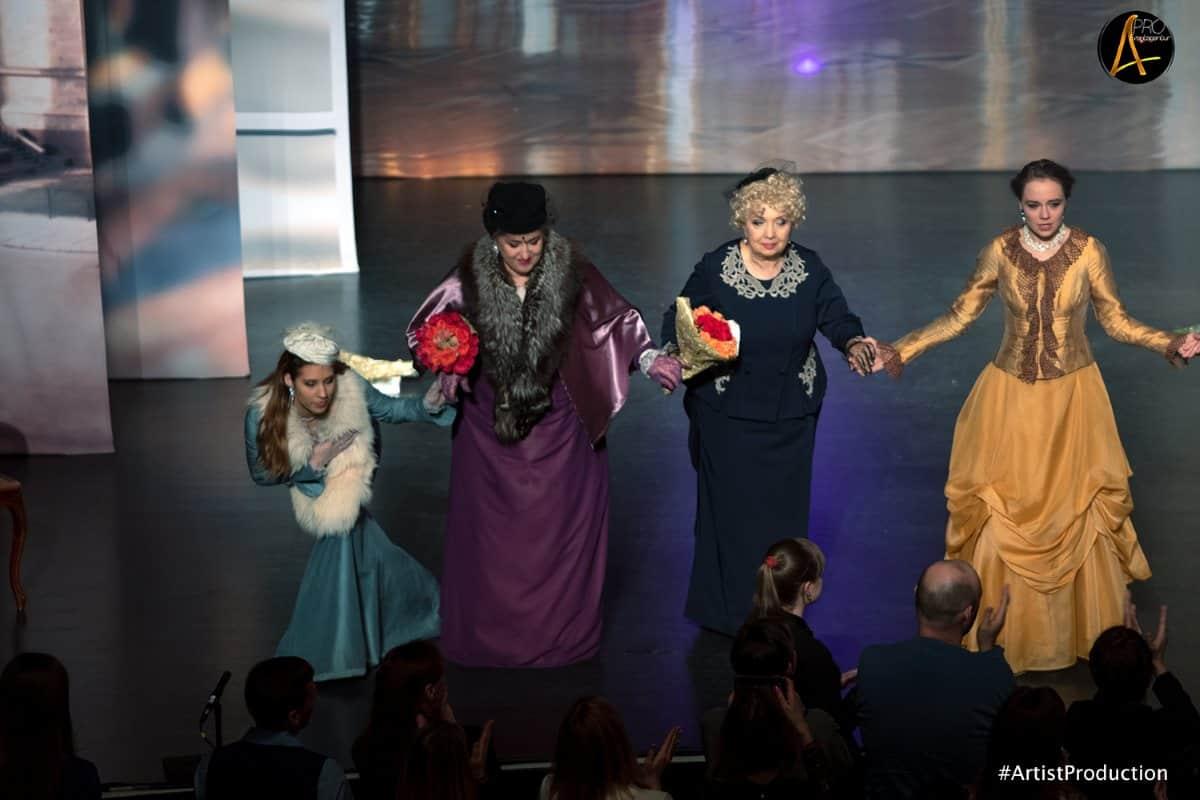 "Das Stück ""Anna Karenina"", Foto 32"