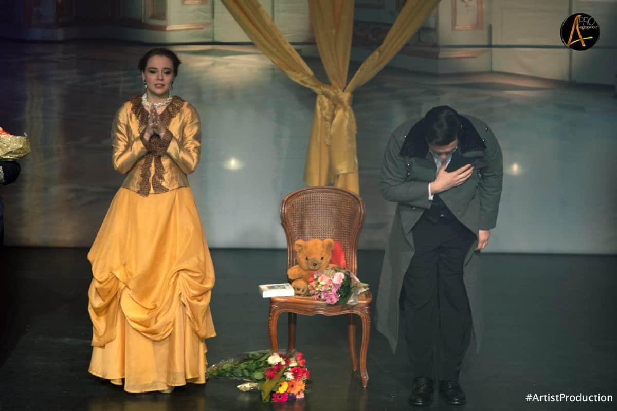 "Das Stück ""Anna Karenina"", Foto 33"