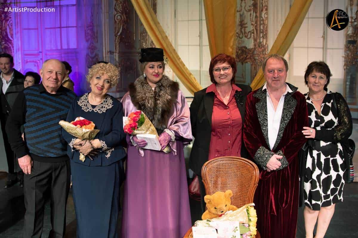 "Das Stück ""Anna Karenina"", Foto 36"