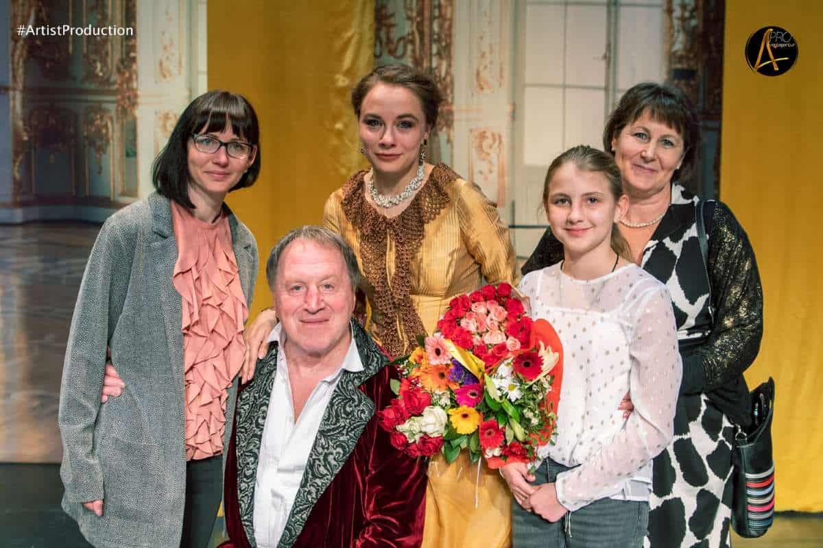 "Das Stück ""Anna Karenina"", Foto 38"
