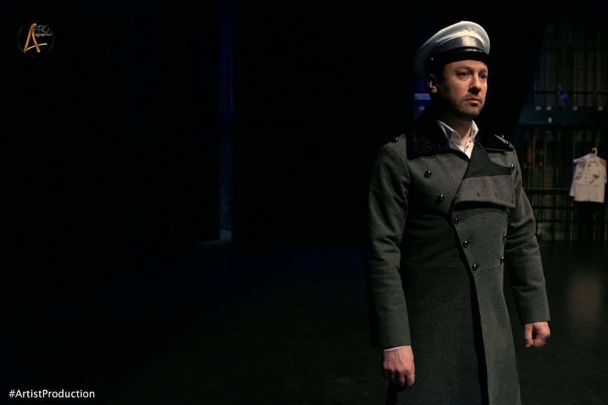 "Das Stück ""Anna Karenina"", Foto 5"