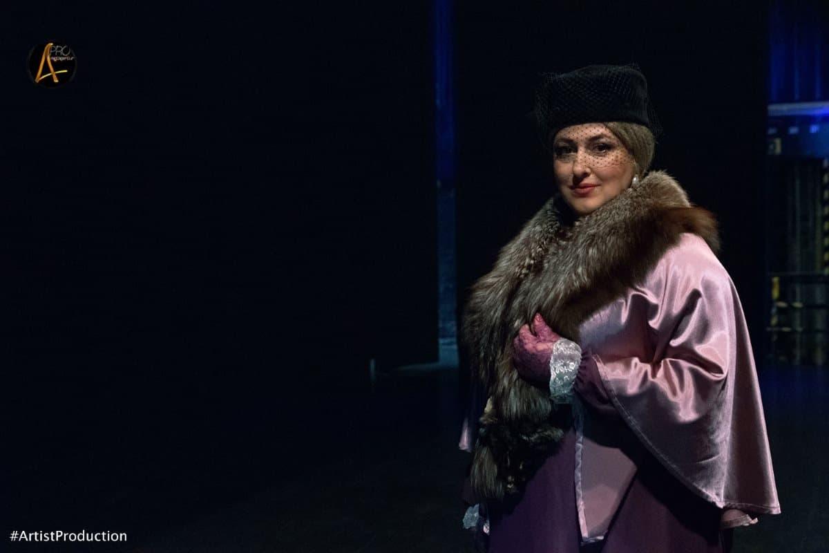 "Das Stück ""Anna Karenina"", Foto 7"