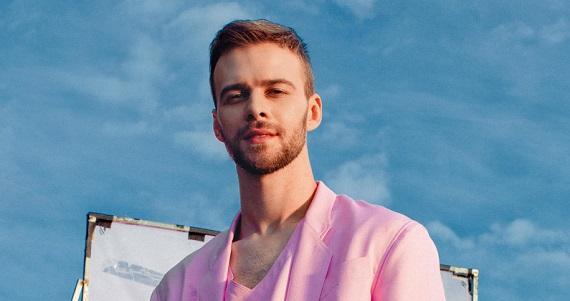 """Max Barskih hat für die Welttournee ein neues Programm """"Nezemnaya"""" vorbereitet, das Hits und neue Songs enthalten wird, Tickets auf der Website der Artist Production Eventagentur"""