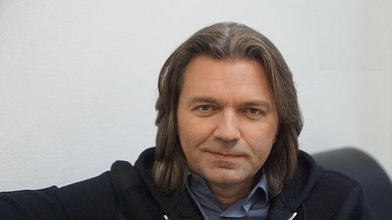 Dmitry Malikov, Teilnehmer des Disco-Konzerts der 80er Jahre von Autoradio in Stuttgart und Hamburg am 8. und 9. Februar 2020