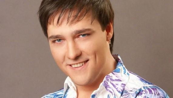 Yuri Shatunov, Teilnehmer des Disco-Konzerts der 80er Jahre von Autoradio in Stuttgart und Hamburg am 8. und 9. Februar 2020