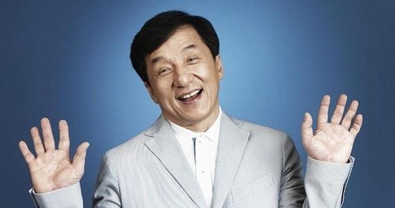 """Der Schauspieler, Regisseur und Stuntman Jackie Chan wird die Premiere von """"11 Krieger"""" in Deutschland zeigen"""