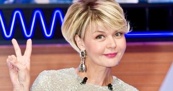 """Die russische Schauspielerin und TV-Moderatorin Julia Menshova spielte eine wichtige Rolle in dem Stück """"Liebe und andere Lügen"""""""