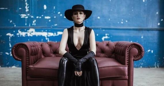 Die ukrainische Sängerin, Komponistin, Dichterin und Produzentin Anna Korsun, die unter dem Namen Maruv auftritt, wird in Prag ein Konzert geben