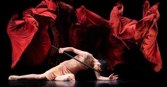 """Der berühmte Choreograf Boris Eifman wird den Zuschauern in Deutschland die Performance """"Pygmalion Effect"""" präsentieren, Tickets im Verkauf"""