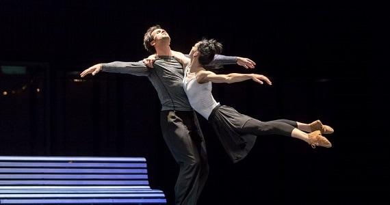 """Wir empfehlen Ballettfans, im Oktober 2019 zwei exklusive Vorstellungen des Ballett """"Pygmalion Effect"""" in Berlin zu besuchen"""