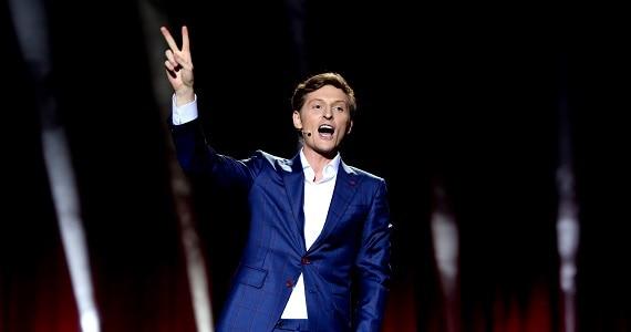 """Im April 2020 wird der russische Komiker Pavel Volya nach Deutschland kommen, um das neue Programm """"Big Stand Up"""" vorzustellen"""