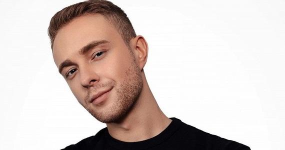 """Egor Kreed, Internationales Musikfestival """"ZHARA"""" in Deutschland, 26. Juni 2021, Tickets auf der Website der Artist Production Eventagentur"""