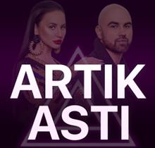 Artik & Asti in Deutschland und Tschechien