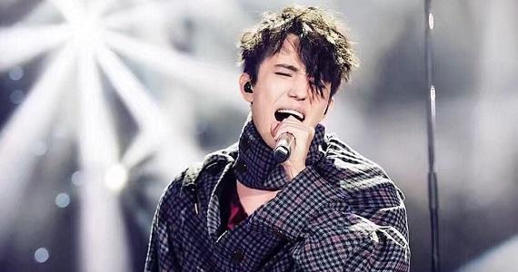 Der Sänger aus Kasachstan Dimash Kudaibergen wird am 25. März 2020 in Prag vor Zuschauern auftreten, Kaufen Tickets auf der Website der Artist Production Eventagentur