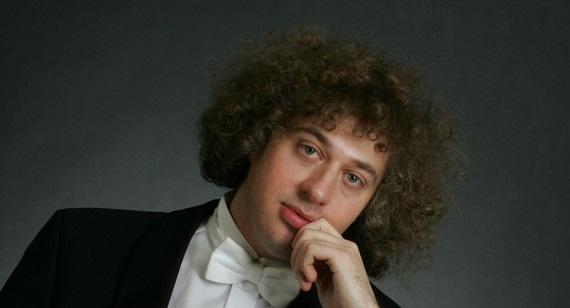 Vladimir Mogilevsky ist beliebt und vielfältig: Jazz, Autorenarbeit und Improvisation sind die Lieblingshobbys des Musikers