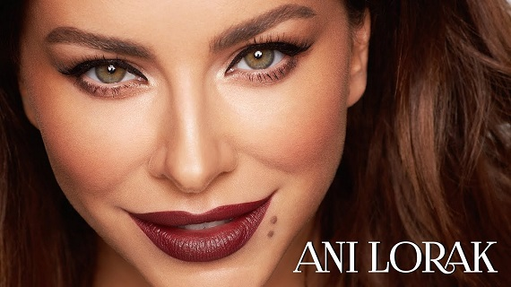 """Ani Loraks neue Show """"The Best"""" wird im Oktober-November 2022 den Zuschauern in Deutschland und Prag präsentiert, Tickets auf der Website der Artist Production Eventagentur"""