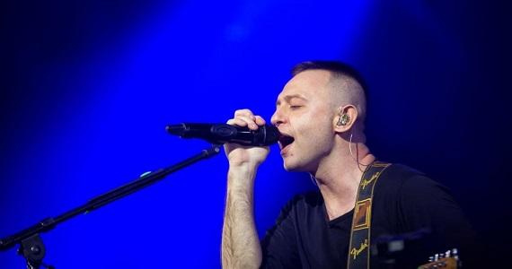 Roma Bilyk, Leiter und Gründer die Rockband Zveri, wird 2020 mit seinen Musikern durch Europa touren, Tickets zum Verkauf auf der Website der Artist Production Eventagentur