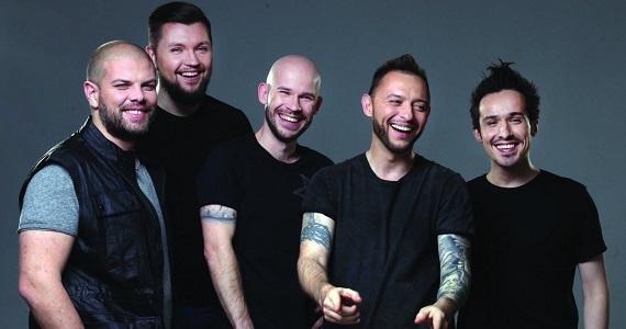 """Im Herbst 2020 reisen die Musiker die Rockband Zveri mit der Sendung """"U tebya v golove"""" nach Deutschland und Holland, Tickets für die Website der Artist Production Eventagentur"""