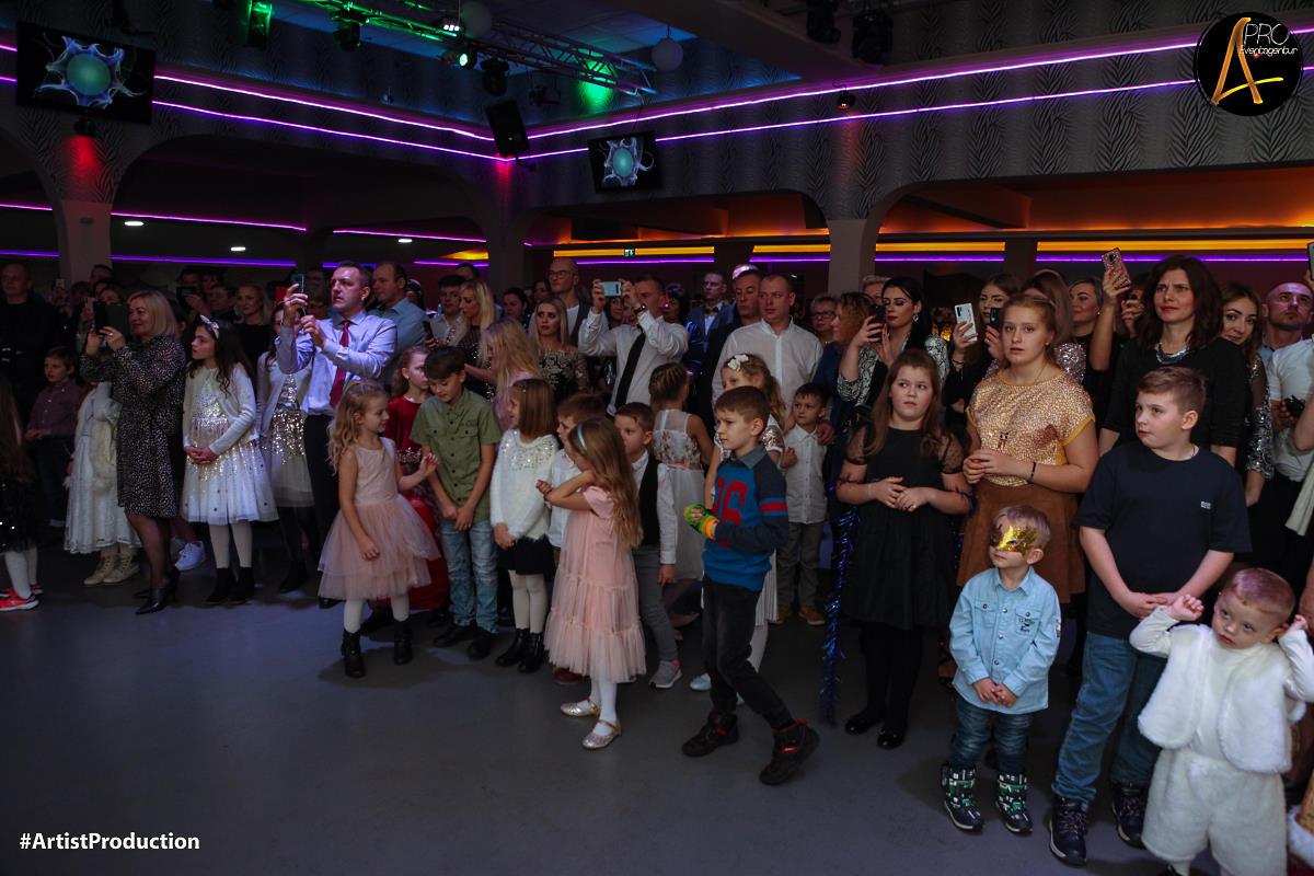Neues Jahr im russischen Stil, Foto 15
